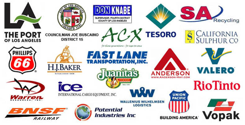The Wilmington Chamber Thanks the 2016 President's Circle Sponsors for Their Support