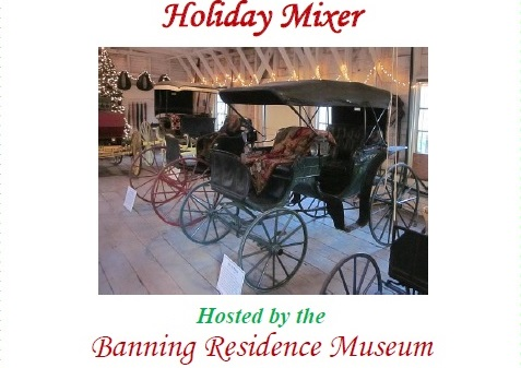 Chamber of Commerce Holiday Mixer